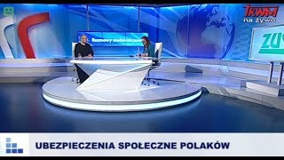 Rozmowy niedokończone: Ubezpieczenia społeczne Polaków cz. I