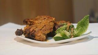 how to make tandoori chicken in oven(ओवन में तंदूरी चिकन कैसे बनाना है)