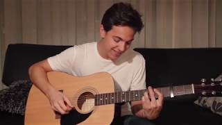 Anne-Marie 2002 Live Acoustic Cover by Jos Audisio.mp3