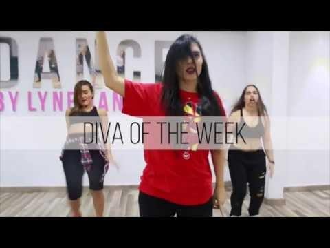 Start A Party - Rae Sremmurd   Dance Choreography   Lyne Gandour