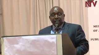 African accountability MPs in Uganda to develop new strategies