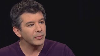 Travis Kalanick  Uber boss steps down amid controversy