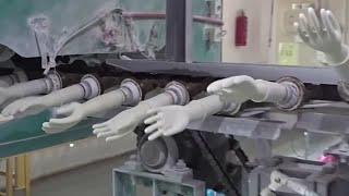 Glove shortage is possible as demand exceeds production capabilities