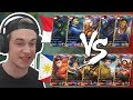 INDONESIA vs PHILIPPINES  Mobile Legends Gameplay