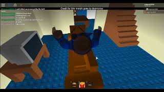 NEW The Amazing World of Gumball Parenting roblox