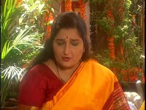 Shambhu Mere Shankar Mere Shiv Bhajan By Anuradha Paudwal [Full Song] I Shambhu Mere Shankar Mere