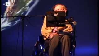 Somos el producto de fluctuaciones cuánticas en el universo, asegura Stephen Hawking