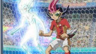 Yu-Gi-Oh! ZEXAL- Season 1 Episode 27- A Team Performance