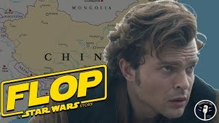 Solo Already a FLOP in China. A Worldwide Failure