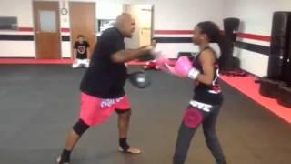HEADBANGERS Kickboxing academy