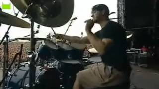 Chimaira - Resurrection - Live At Download 2007