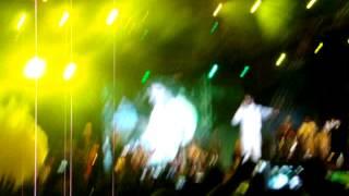 musica para los dioces 2011 - tus besos - los caligaris