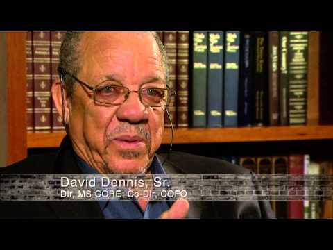 Dave Outruns Police | Freedom Summer 1964 | MPB