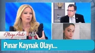 Pınar Kaynak olayı... - Müge Anlı ile Tatlı Sert 22 Ocak 2020
