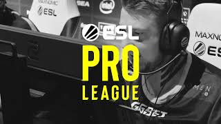 Live: ESL Proleague Season 10 - APAC Group Stage 1 - Day 5