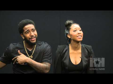 Exclusive: Omarion Explains Why He Does Not Get Involved In Fueds Between His Girlfriend And Mother