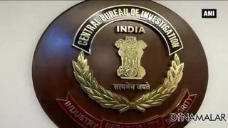 Alok Verma is new CBI chief