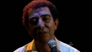 Ensaio  João Nogueira  1992