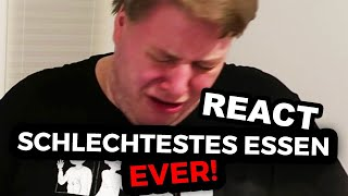 React: PietSmiet kocht Ekel-Knödel