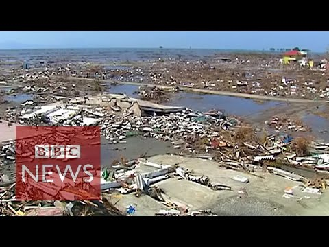 Indian Ocean tsunami: Aceh 10 years on