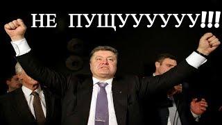 """Саакашвили: """"Порошенко растает как прошлогодний снег"""""""