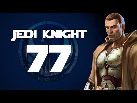 The Old Republic - Part 77 (Jedi Knight - Knights of the Fallen Empire)