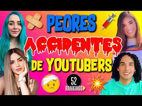 LOS PEORES ACCIDENTES