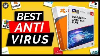 Top 7 Antivirus 2019