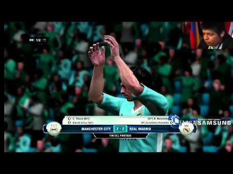 Samsung WCG 2012: Final FIFA 2012