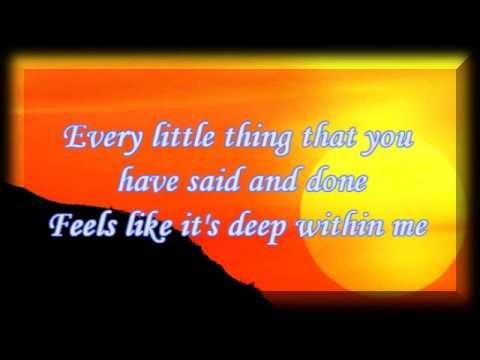 [Lyrics] Backstreet Boys - As long as you love me