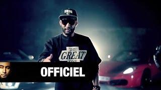 La Fouine - Jalousie feat. Fababy, Six Coups MC & Leck [Clip Officiel]