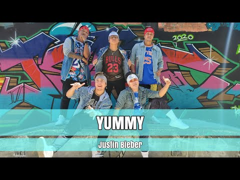 YUMMY By: Justin Bieber |SOUTHVIBES|