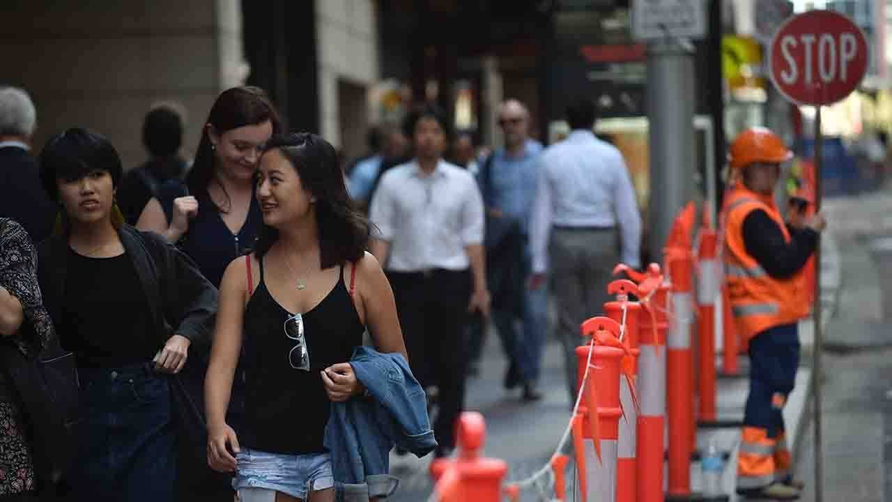 chinese immigrants in australia