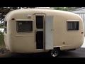 1962 Sunliner vintage retro classic fibreglass caravan & what it's worth info