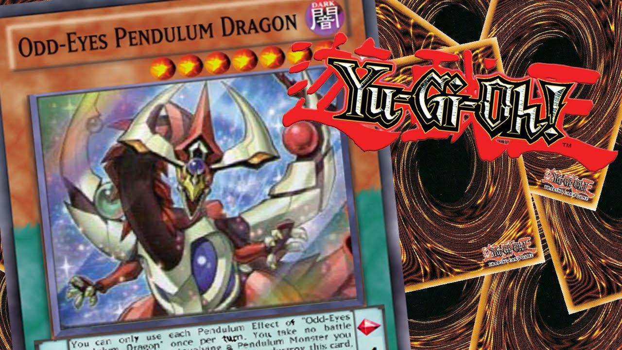 Yugioh!  Pendulum Decks [devpro]