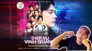 BLACKBI Ủng Hộ Đội Tuyển Liên Quân Việt Nam   BLACKBI Reaction Điệp Vụ Vinh Quang