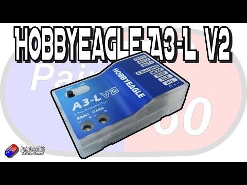 HobbyEagle A3-L V2.0