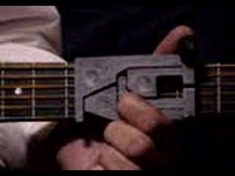 E-Z Chord Guitar Attachment - Play Today! - YouTube