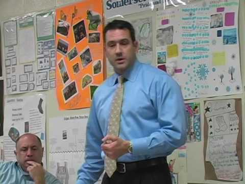 Somerset Berkley Regional Building Committee - November 29, 2011
