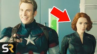10 Bloopers That Made Movie Scenes Better by : Screen Rant