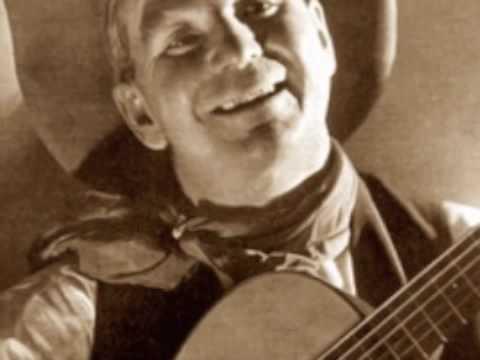 Harry McLintock - Jesse James