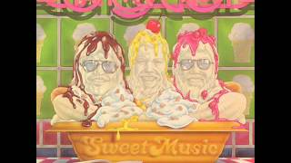 The Pat Terry Group - 5 - Sweet Music - Sweet Music (1977)