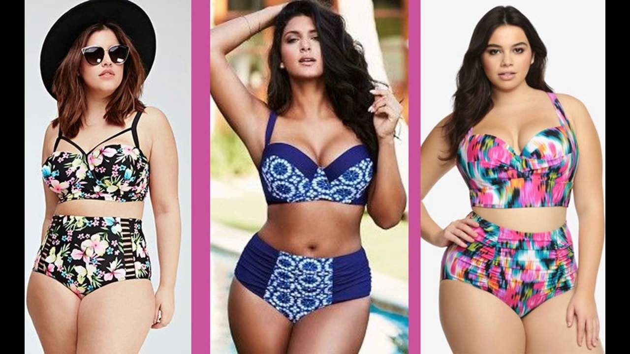 Mallas bikinis trajes de ba o verano 2017 youtube for Trajes de bano 2017