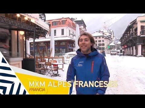 Madrileños por el Mundo: Alpes Franceses