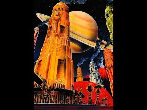 Invasion by A. Bertram Chandler ~ SF Audiobook [Deep-Space]
