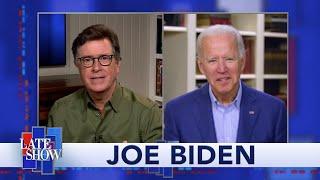 Joe Biden: I Propose We Immediately Provide $10k In Student Loan Debt Relief