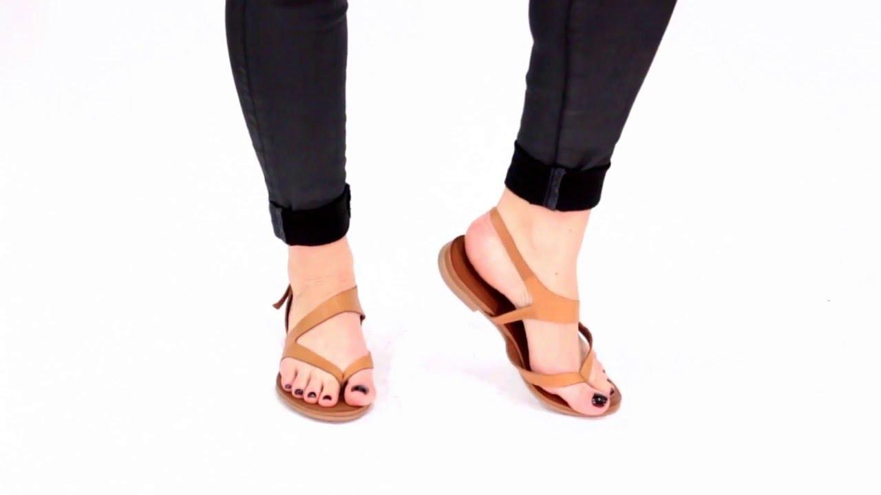 huge discount abf05 da23e Miz Mooz Women's Inuovo Rio T-Strap Sandal