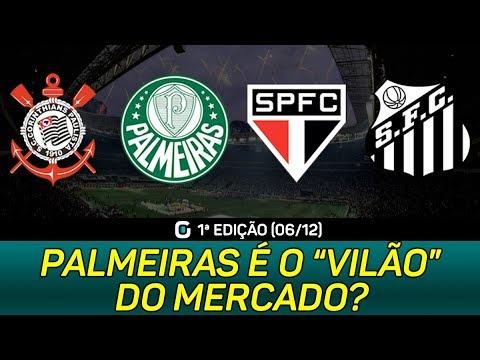 """MERCADO  Palmeiras é """"CONCORRÊNCIA DESLEAL"""" no futebol brasileiro ... 57639946b568b"""