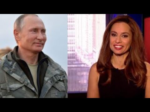 Julie Roginsky claps back at Trump's Russia 'indifference'