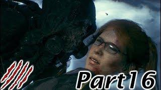 Batman Arkham Knight WalkThrough Gameplay Part 16 - FALLING - [1080p] No Commentary[PRO PLAYER]